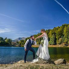 Wedding photographer Massimo Caruso (MassimoC). Photo of 21.03.2018