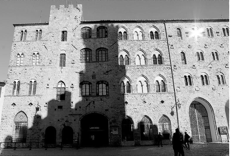 Il palazzo di fantasia
