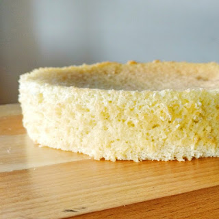Microwave Sponge Cake No Butter Recipes.