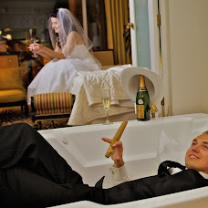 Wedding photographer Sasha Cher (ShooterS). Photo of 15.10.2014