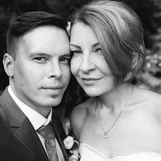 Wedding photographer Sergey Esenin (BelenusoFF-Art). Photo of 19.06.2015