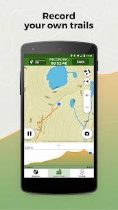 Wikiloc Outdoor Navigation GPS 2