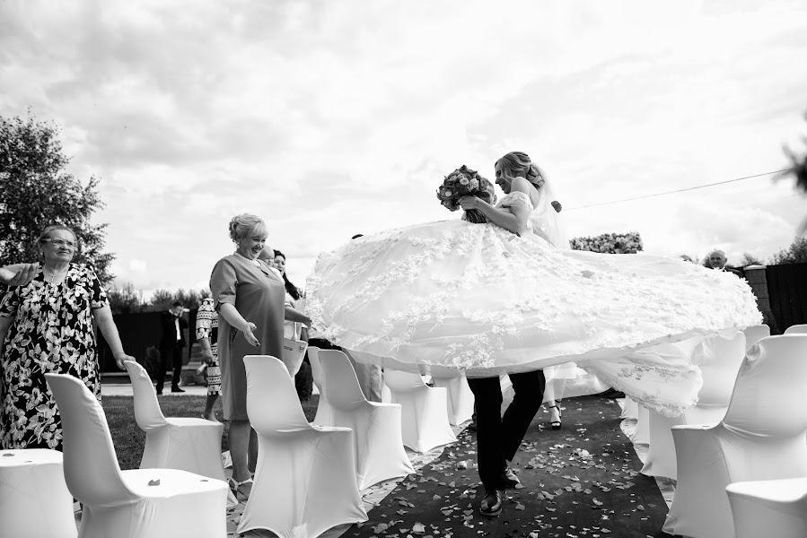 Vestuvių fotografas Andrey Yaveyshis (Yaveishis). Nuotrauka 01.02.2019