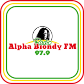 Alpha Blondy FM