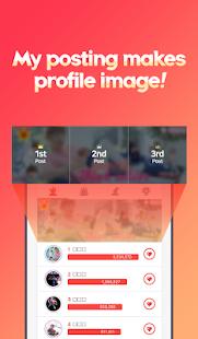 App Kpop Star ♥ - Idol Ranking / Schedules APK for Windows Phone