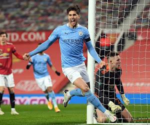 League Cup : John Stones et Fernandinho envoient Manchester City en finale
