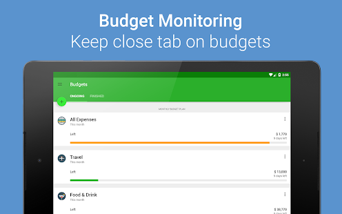 Money Lover: Money Manager, Budget Expense Tracker- screenshot thumbnail
