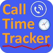 Call Time Duration Tracker