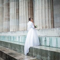 Wedding photographer Anastasiya Laukart (sashalaukart). Photo of 18.10.2017