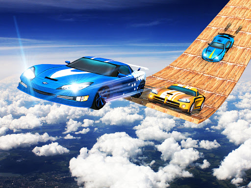 Extreme City Car Driving: GT Racing Crazy Stunt ud83dude98 1.0 4