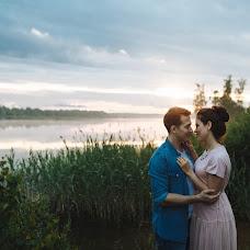 Kāzu fotogrāfs Dmitriy Ochagov (Ochagov). Fotogrāfija: 18.07.2018