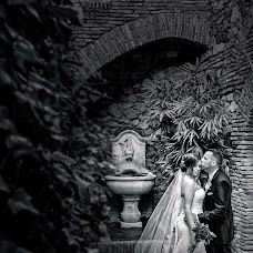 Wedding photographer Salva Ruiz (salvaruiz). Photo of 19.06.2015
