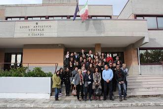 Photo: Il Gruppo Comenius