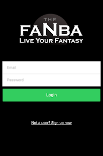 The Fanba- screenshot thumbnail