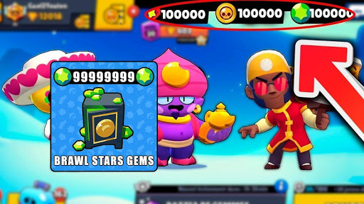 Free Gems For Brawl Stars l Trivia Tips For 2K20 screenshot 1