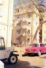 Photo: Wadia Baug, Byculla - 1994-01-16