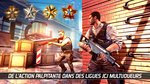 UNKILLED - Shooter de zombies multijoueur  captures d'écran 3
