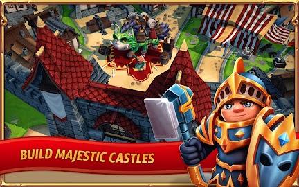 Royal Revolt 2 Screenshot 4