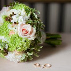 Wedding photographer Evgeniya Bulgakova (evgenijabu). Photo of 11.11.2015