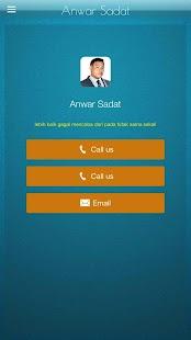 Anwar Sadat - náhled