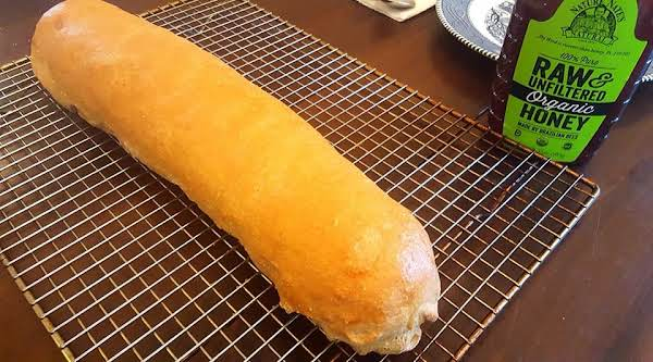 Wheat French Bread