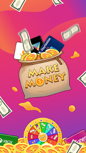 Make money - Win Money & Make Real Money - náhled