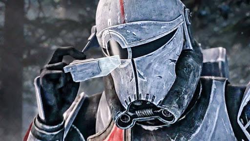 Star Wars: The Bad Batch Producer Promises Plenty Of Familiar Faces