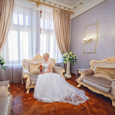 Wedding photographer Alla Kravchenko (allakravchenko). Photo of 14.04.2016