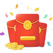 paperCoin - New 4-in-1 Gift Reward App