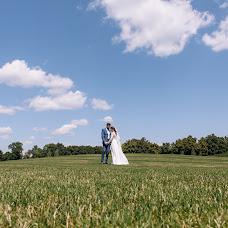 Wedding photographer Irina Zhdanova (NovaPhoto). Photo of 29.07.2018