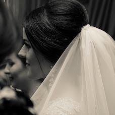Wedding photographer Saida Magomedova (saika214). Photo of 26.07.2016
