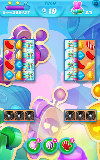 Candy Crush Soda Saga modavailable screenshots 15
