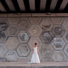 Wedding photographer Carlos Galarza Pérez (carlosgalarza). Photo of 16.02.2016