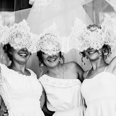 Wedding photographer Andrey Tertychnyy (anreawed). Photo of 22.11.2016