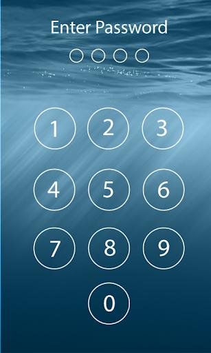 Lock screen password 2.27.3384.82 screenshots 3