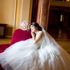 Wedding photographer Ruslana Maksimchuk (Rusl81). Photo of 23.08.2018