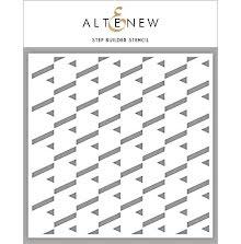 Altenew Stencil 6X6 - Step Builder