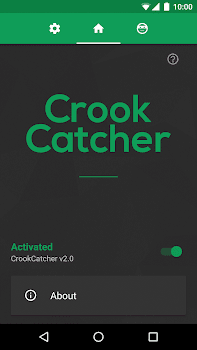 CrookCatcher - Anti Theft