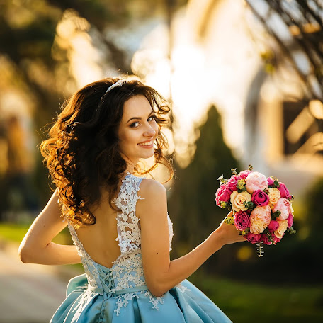Свадебный фотограф Артём Коломиец (Colomba). Фотография от 14.02.2018