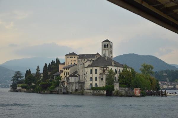 Solo in Barca di Alessandra Botticelli