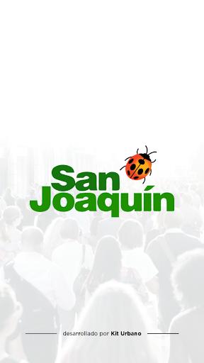 San Joaquín - CL