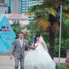 Wedding photographer Anna Istomina (Tajemnica). Photo of 11.09.2014