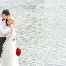 Wedding photographer Oksana Cekhmister (Xsanna). Photo of 29.02.2016