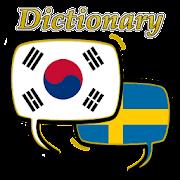 Swedish Korean Dictionary