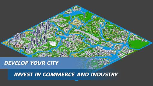 Designer City 2: city building game android2mod screenshots 6