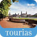 Dresden Travel Guide - Tourias icon