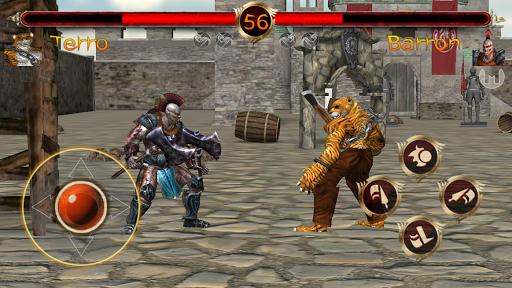 Terra Fighter 2 Pro 이미지[1]