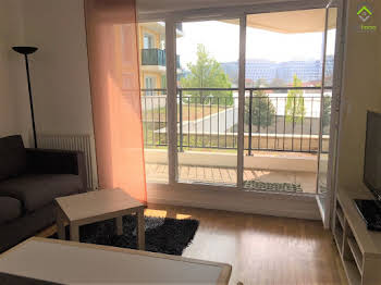 Appartement meublé 2 pièces 35,12 m2