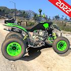 Atv Car Racing Games 2022 Quad Bike Simulator