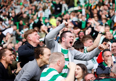 🎥 Les réponses des supporters du Celtic aux saluts fascistes romains